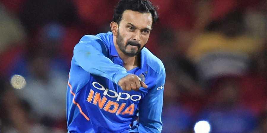 विश्वकप 2019 टीम में अंतिम समय पर विजय शंकर को हटा इस खिलाड़ी को मिल सकती है जगह 1