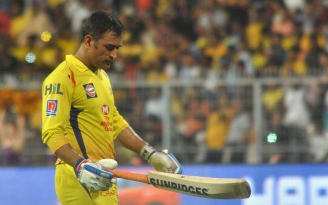 6 बार आईपीएल का फाइनल हारने वाला दुनिया का एकमात्र खिलाड़ी 1