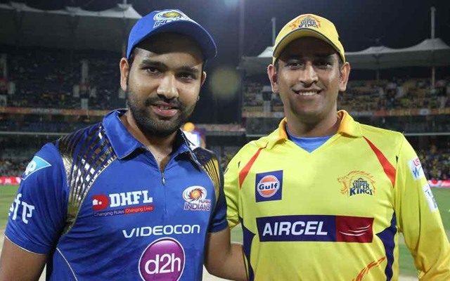 भारतीय टीम के पूर्व बल्लेबाजी कोच संजय बांगर ने धोनी और रोहित शर्मा में से इन्हें माना बेहतर IPL कप्तान 5