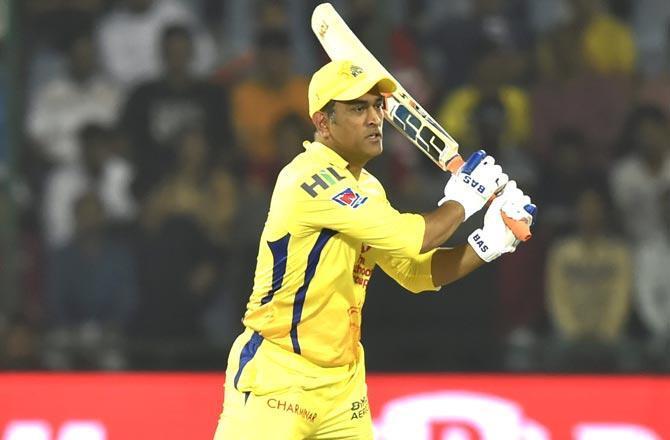 महेंद्र सिंह धोनी में अभी बहुत क्रिकेट बाकी है: आईपीएल चेयरमैन 5