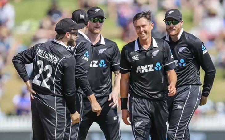 वेस्टइंडीज के खिलाफ टी20 सीरीज और टेस्ट सीरीज के लिए न्यूजीलैंड टीम का ऐलान, दिग्गज को मिला आराम 13