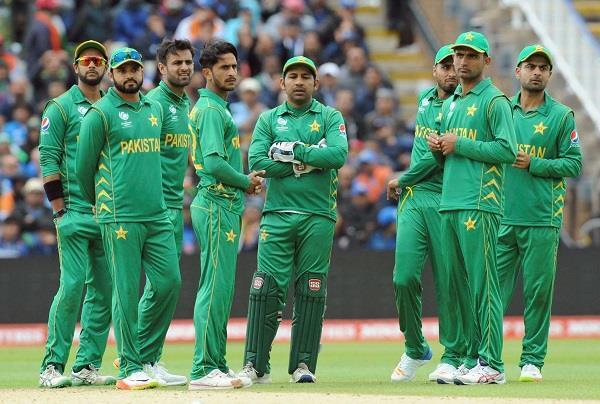 आईसीसी की ताजा ट्वेंटी-20 रैंकिंग में पाकिस्तान टीम के खिलाड़ियों ने मचाई धूम, भारतीय टीम को हुआ बड़ा नुकसान 2