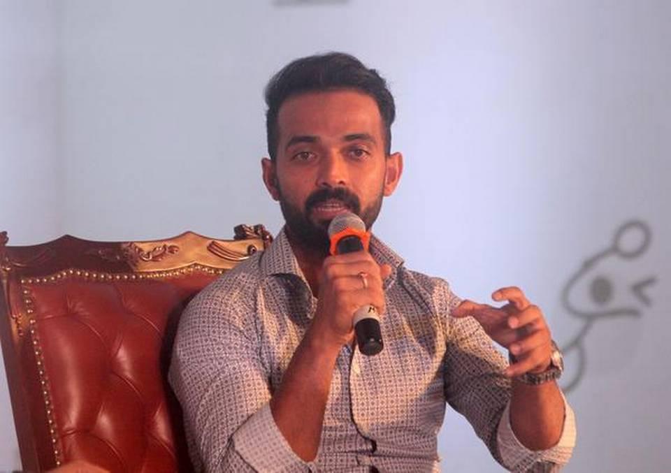 विश्व कप 2019: अजिंक्य रहाणे ने खोला वह राज जिसके तहत एक बार फिर से वर्ल्ड चैंपियन बन सकती हैं टीम इंडिया 8