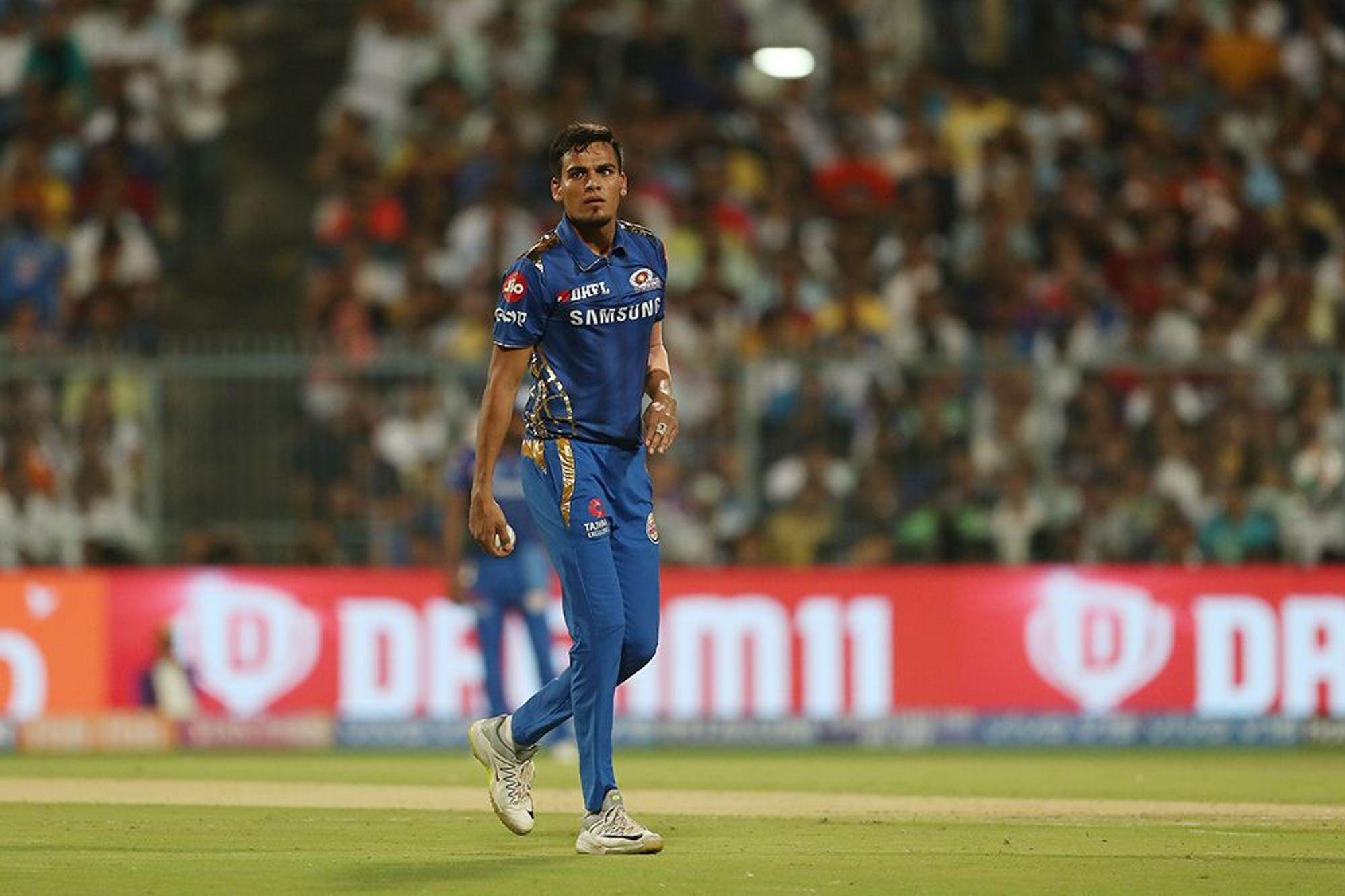आईपीएल 2019: राहुल चाहर ने खोला अपनी शानदार गेंदबाजी का राज, चेन्नई सुपर किंग्स के इस गेंदबाज से फोन पर लेते हैं टिप्स 2
