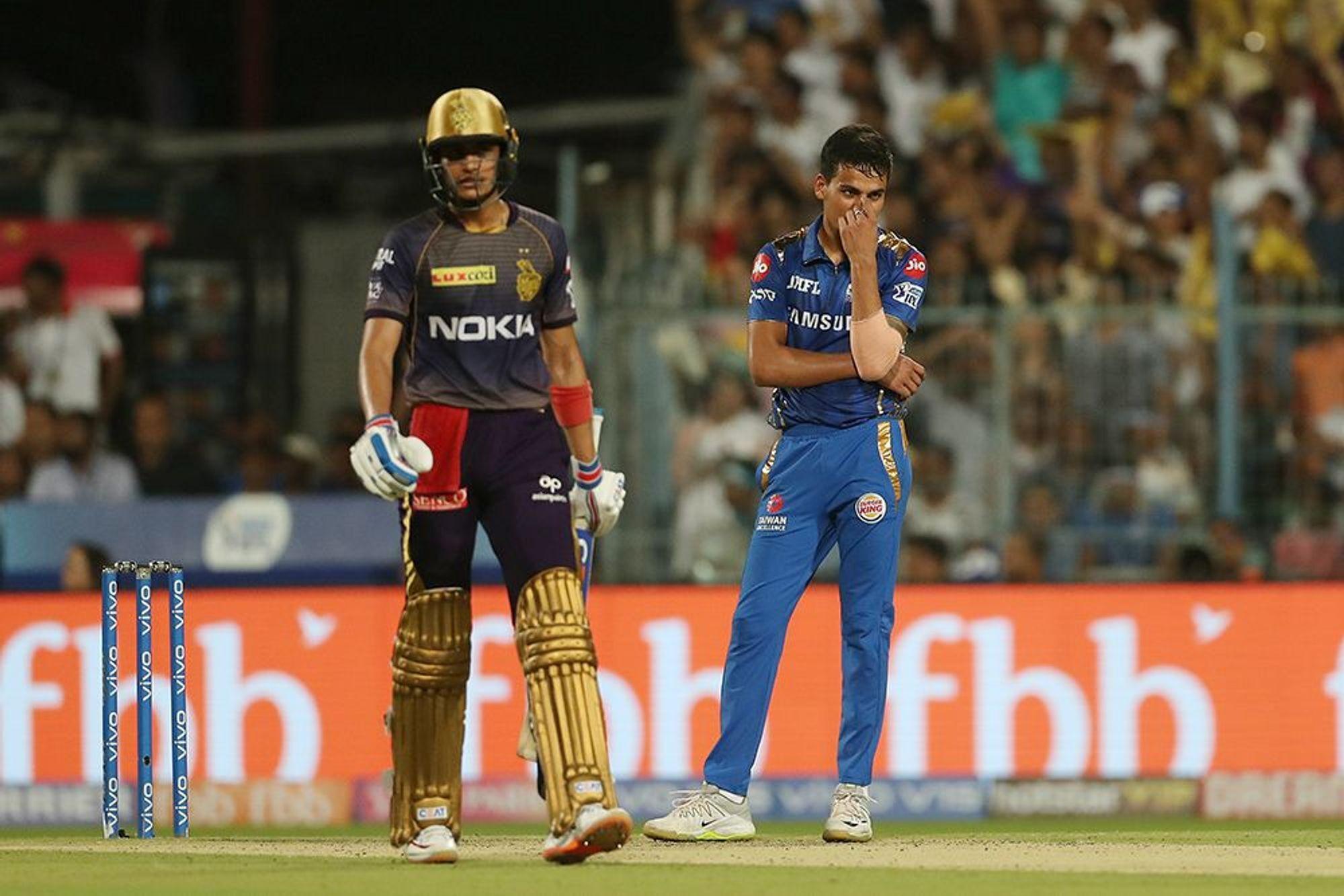 आईपीएल 2019: राहुल चाहर ने खोला अपनी शानदार गेंदबाजी का राज, चेन्नई सुपर किंग्स के इस गेंदबाज से फोन पर लेते हैं टिप्स 3