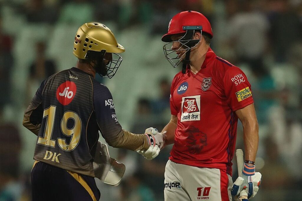 IPL 2019- किंग्स इलेवन पंजाब और केकेआर के बीच करो या मरो का मैच कल, ये हो सकती है 11 सदस्यीय टीम 1