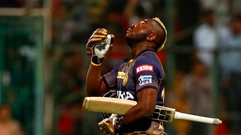 IPL 2020: केकेआर के मेंटर बोले इस क्रम में आंद्रे रसेल करें बल्लेबाजी तो लगा सकते हैं दोहरा शतक 7
