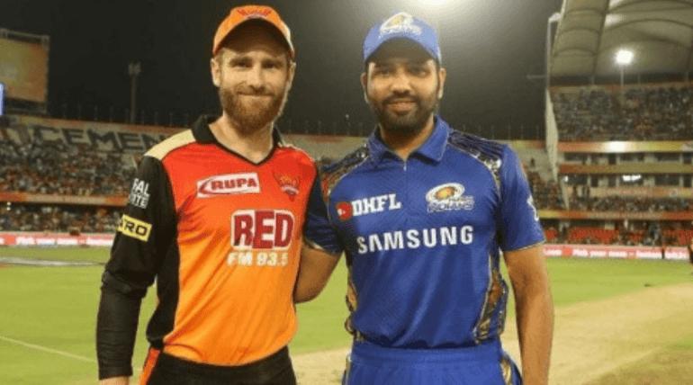 आईपीएल 2019: MI vs SRH: मैच में बन सकते हैं 8 रिकार्ड्स, रोहित शर्मा के पास रहेगा कीर्तिमान स्थापित करने का मौका