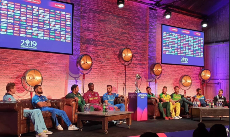 विराट कोहली ने कहा अगर यह खिलाड़ी होता मेरी टीम का हिस्सा तो विश्व कप जीतना था तय 9