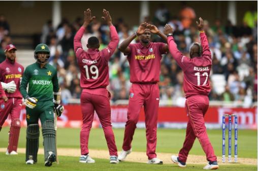 CWC19- वेस्टइंडीज के खिलाफ शर्मनाक हार के बाद कप्तान सरफराज अहमद पर भड़के शोएब अख्तर 1