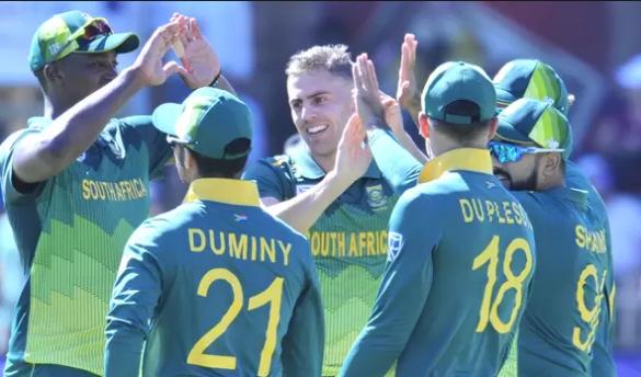CWC 2019: दक्षिण अफ्रीका की टीम को लगा बड़ा झटका, चोट के चलते विश्व कप से बाहर हुआ यह मुख्य खिलाड़ी 4