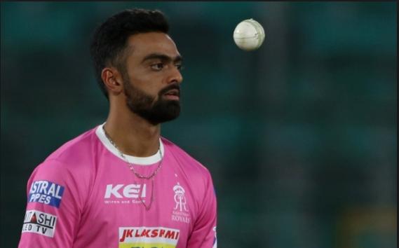 आईपीएल 2019: सोशल मीडिया पर एक यूजर ने दी जयदेव उनादकट को अकादमी में दाखिला लेने की सलाह, मिला यह जवाब 2