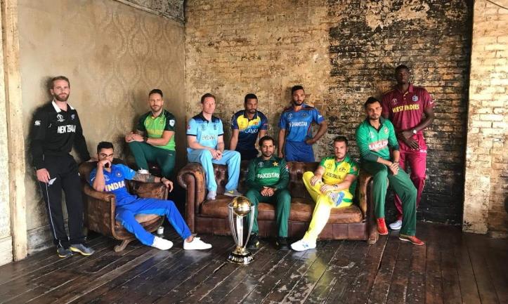 ICC CRICKET WORLD CUP 2019: दिग्गज खिलाड़ी ने इन 2 टीमों को बताया भारत और इंग्लैंड के लिए खतरा 9