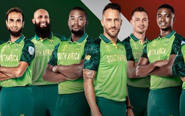विश्व कप 2019 में साउथ अफ्रीका के खिलाड़ियों के पास ये 6 ऐतिहासिक रिकॉर्ड बनाने का मौका