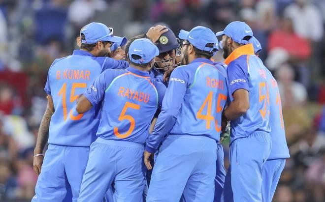 विश्वकप 2019 टीम में अंतिम समय पर विजय शंकर को हटा इस खिलाड़ी को मिल सकती है जगह 3