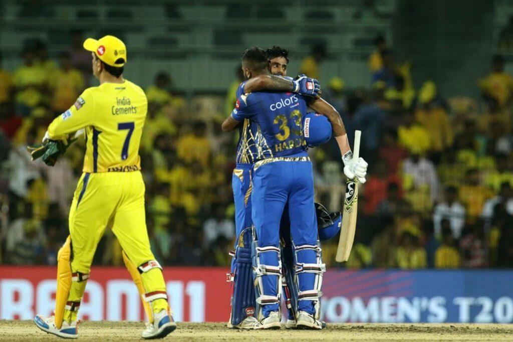 CSKvsMI: महेंद्र सिंह धोनी ने इन पर फोड़ा प्लेऑफ में मिली बड़ी हार का ठीकरा 3
