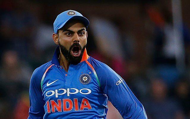 CWC 2019- पाकिस्तान के खिलाफ होने वाले मैच पर भारतीय कप्तान विराट कोहली ने कह दिया ये बड़ी बात 4