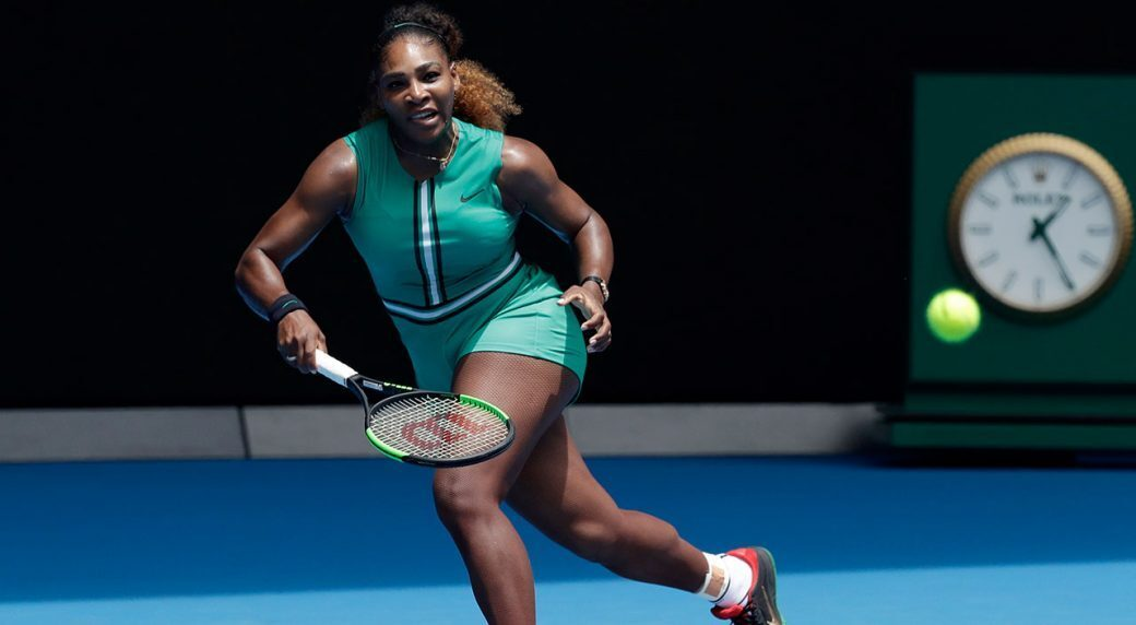 Tennis: Serena to return to court from Italian Open