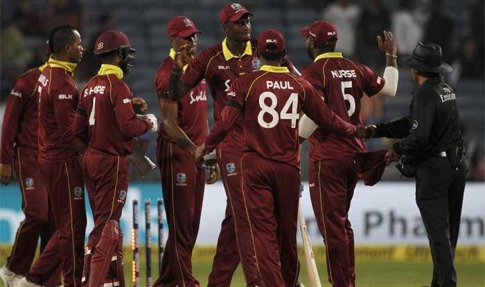 भारतीय टीम के खिलाफ इन 11 खिलाड़ियों के साथ उतर सकती है वेस्टइंडीज की टीम 6
