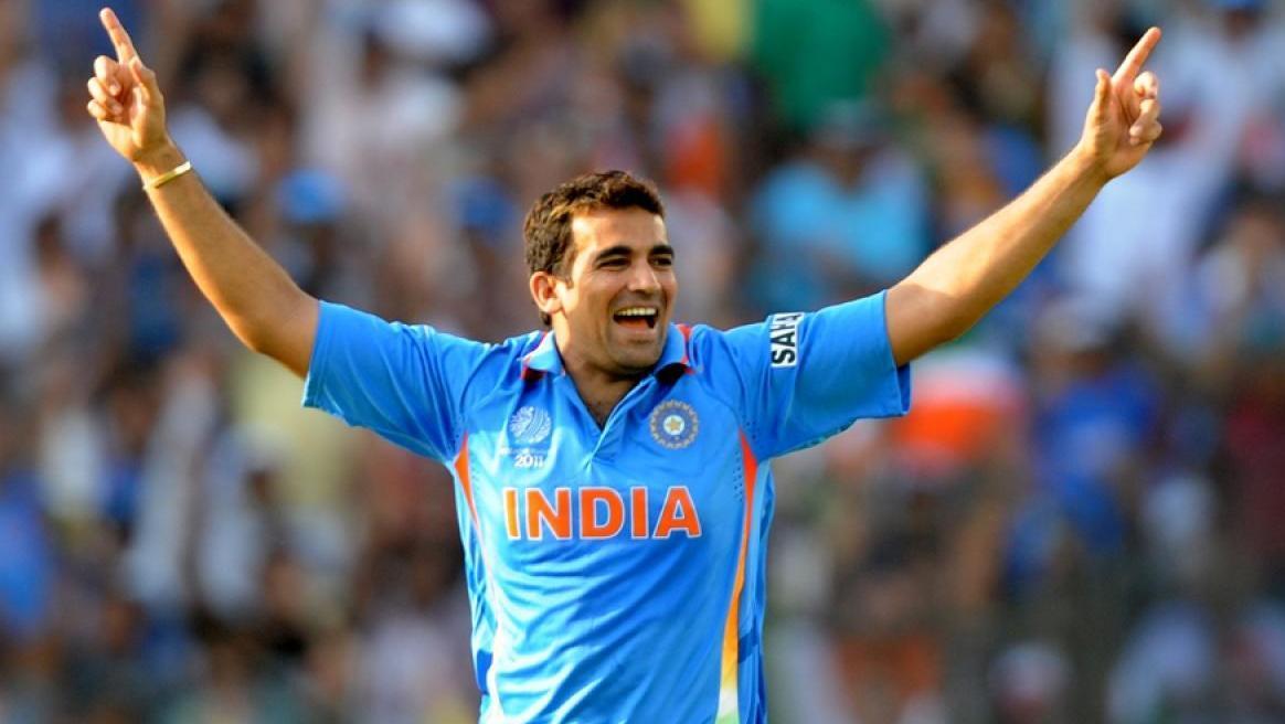 ज़हीर खान ने बताया 2011 विश्व कप में उनके और टीम इंडिया के जीत का रहस्य 1