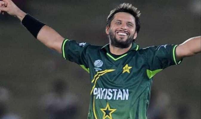 पाकिस्तानी खिलाड़ी ने लगाया शाहिद अफरीदी पर संगीन आरोप, कहा 'अपने फायदे के लिए किया कई खिलाड़ियों का करियर बर्बाद' 3