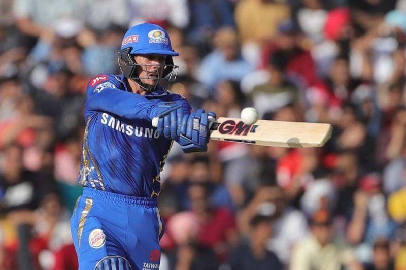 IPL 2019: ये हैं आईपीएल 2019 के वो 11 विदेशी खिला़डी जो किसी भी अंतरराष्ट्रीय टीम को दे सकते हैं मात 5