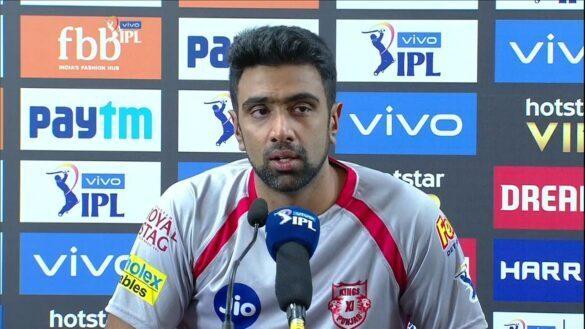 आर अश्विन ने बताई चेन्नई सुपर किंग्स की सबसे बड़ी ताकत, इनके दम पर चेन्नई ने जीते हैं आईपीएल के तीन खिताब 19