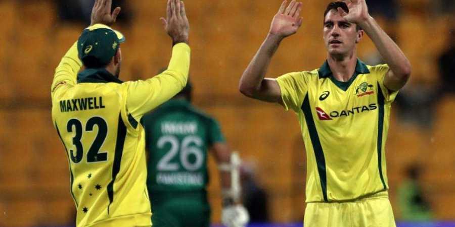 ICC CRICKET WORLD CUP 2019: स्मिथ या वार्नर नहीं, बल्कि पैट कमिंस के अनुसार यह ऑस्ट्रेलियाई खिलाड़ी जीता सकते है टीम को विश्व कप 1