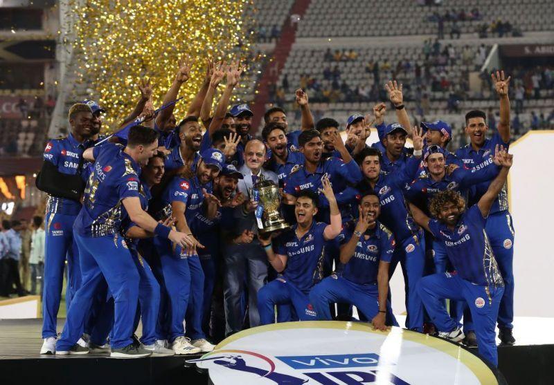 आईपीएल 2019ः इस आईपीइल सीजन में टूट गए ये 11 रिकार्ड, जिनकी किसी ने नहीं की थी आशा 7