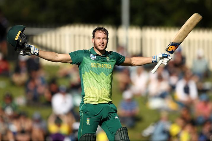 CWC 2019: इंग्लैंड के खिलाफ इन XI खिलाड़ियों के साथ मैदान पर उतरेगी दक्षिण अफ्रीका की टीम 5