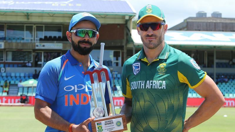 आईपीएल की वजह से खतरे में आई भारत-दक्षिण अफ्रीका की सीरीज, बीसीसीआई ने दी बोर्ड को धमकी 12