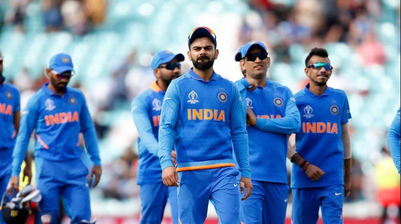 CWC19- धोनी और के एल राहुल के शतकीय पारी के बाद इन 2 भारतीय गेंदबाजों के सामने बेबस नजर आई बांग्लादेश, 95 रनों से बड़ी जीत 8