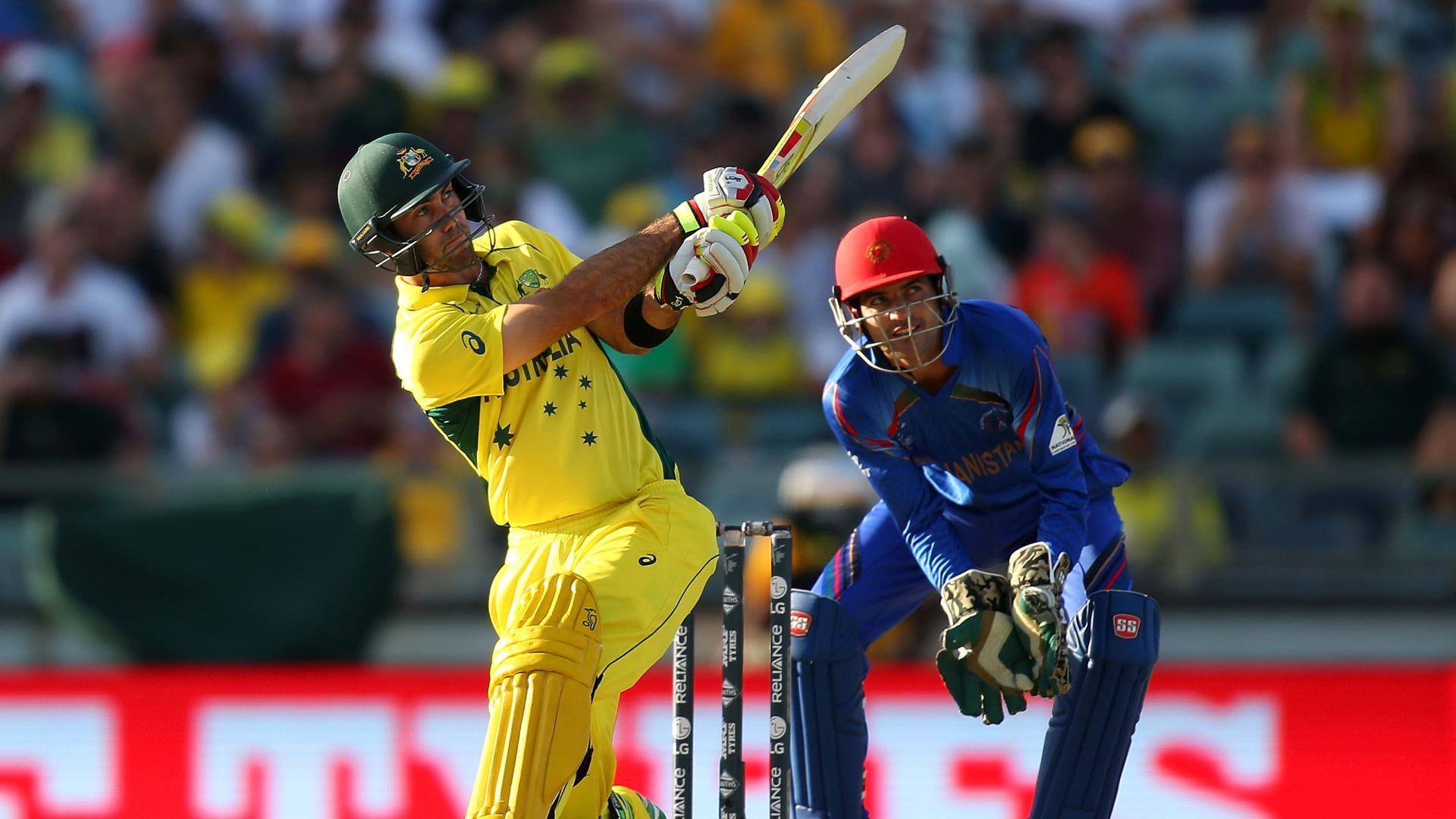 ICC Cricket World Cup 2019: AFG vs AUS स्टैट्स प्रीव्यू: मैच में बन सकते हैं यह पांच बड़े रिकार्ड्स, स्टार्क के पास इतिहास रचने का मौका 1