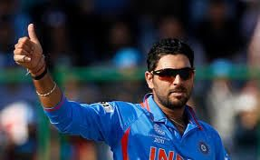 India and England are the strongest contenders of the World Cup: Yuvraj