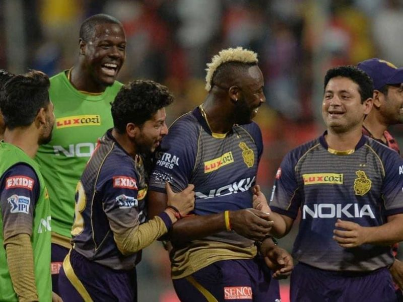 KXIP vs KKR: MATCH PREVIEW: किंग्स इलेवन पंजाब के खिलाफ मैच से पहले केकेआर के लिए आई खुशखबरी, इस वजह से जीत पक्की 4