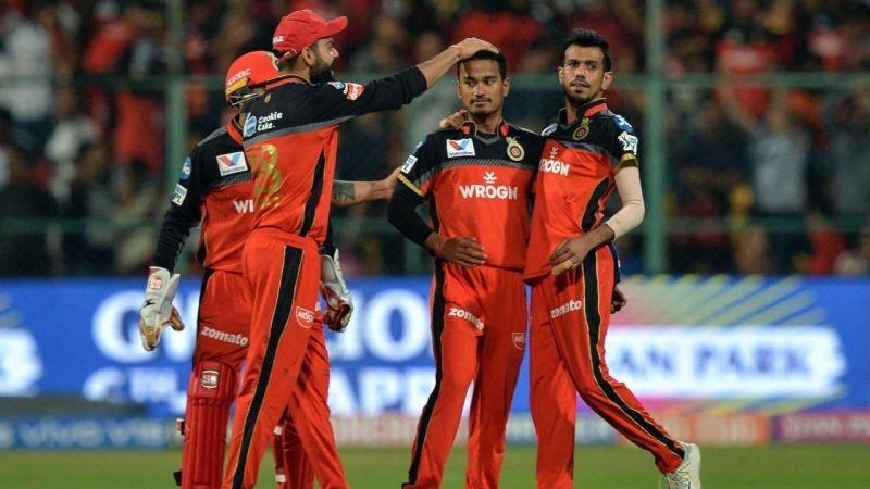 विराट की खराब कप्तानी नहीं बल्कि बीसीसीआई की लापरवाही से प्लेऑफ से बाहर हुई रॉयल चैलेंजर्स बैंगलोर! 3