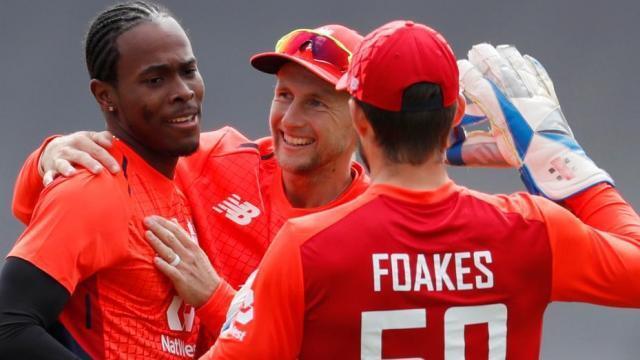 अपने ही देश और पाकिस्तान से करीबी अंतर से मैच जीतने के बाद भी इस वजह से खुश हैं इयान मॉर्गन 2