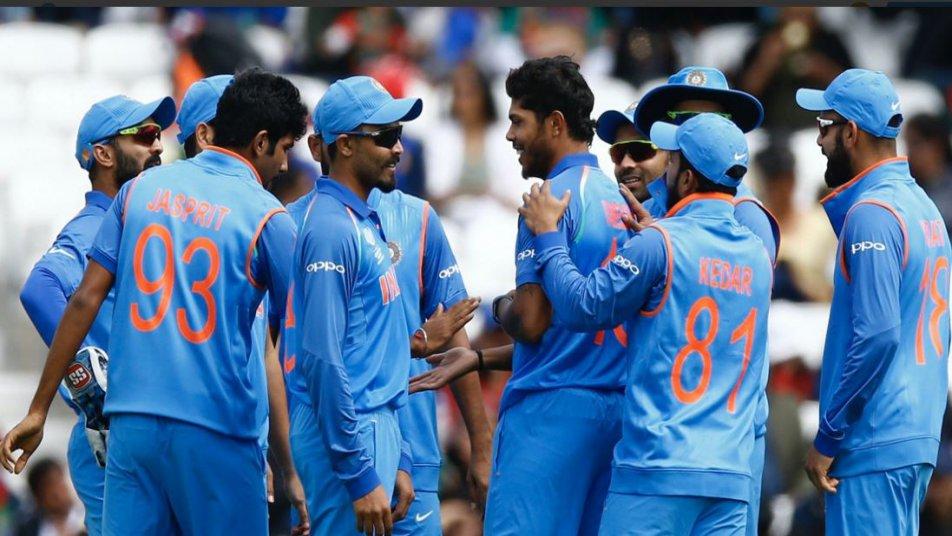 CWC 2019- पाकिस्तान के खिलाफ होने वाले मैच पर भारतीय कप्तान विराट कोहली ने कह दिया ये बड़ी बात 3