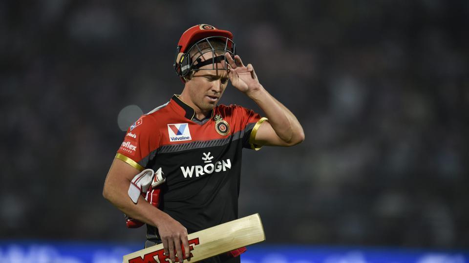 RCBvsKXIP: विराट कोहली ने खुद को नहीं बल्कि इस खिलाड़ी को बताया हार का जिम्मेदार 5