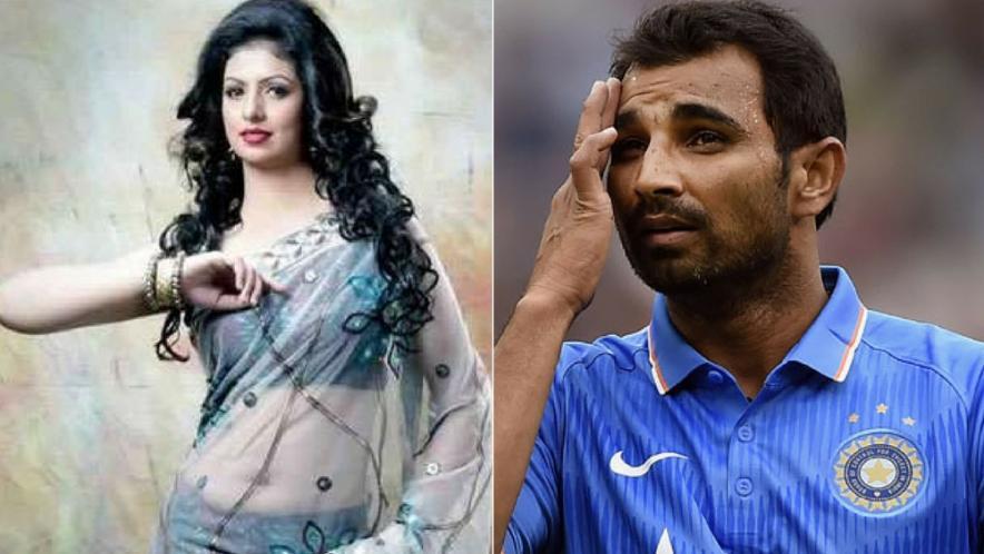 ''तुम तो पैदा ही बदतमीज हुए थे'' हसीन जहां ने किया मोहम्मद शमी पर कटाक्ष तो क्रिकेटर के फैंस ने दिया करारा जवाब 12