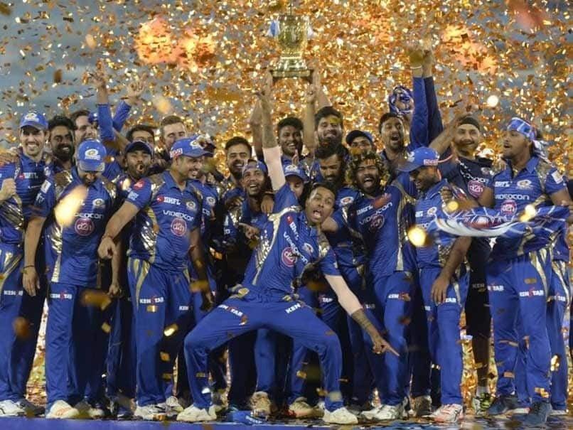 आईपीएल 2020 : 4 कारण जिनकी वजह से मुंबई इंडियंस जीत सकती है आईपीएल 2020 का खिताब 2