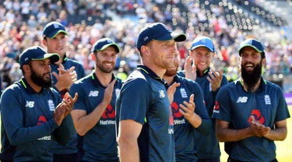 विश्व कप 2019: इंग्लैंड ने दोबारा घोषित की अपनी टीम, वेस्टइंडीज के इस खिलाड़ी को मिला इंग्लैंड टीम में मौका 10