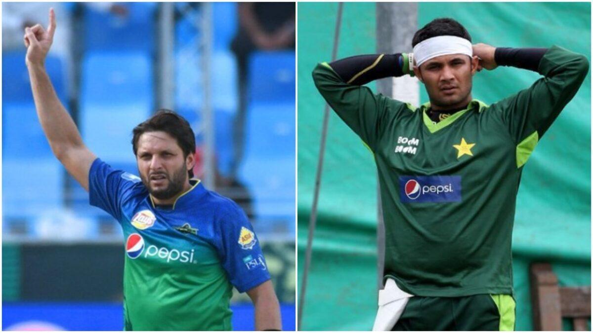 पाकिस्तानी खिलाड़ी ने लगाया शाहिद अफरीदी पर संगीन आरोप, कहा 'अपने फायदे के लिए किया कई खिलाड़ियों का करियर बर्बाद'