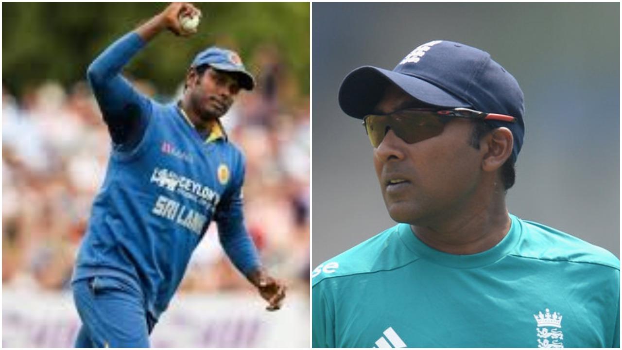 महेला जयवर्धने के राजनीति वाले बयान पर एंजलो मैथ्यूज ने दिया जवाब, साथ ही माँगा इस महान खिलाड़ी का साथ 1