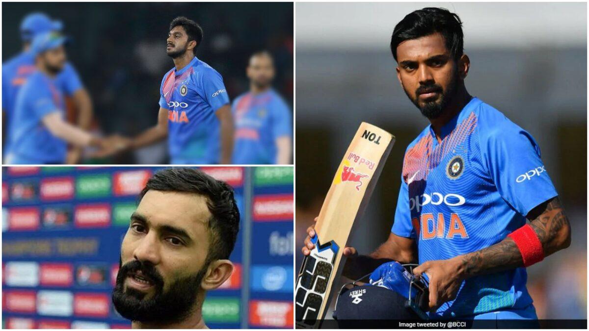 न्यूजीलैंड के खिलाफ अभ्यास मैच में इन 3 भारतीय खिलाड़ियों में से किसी एक को मिल सकता है नंबर-4 पर मौका