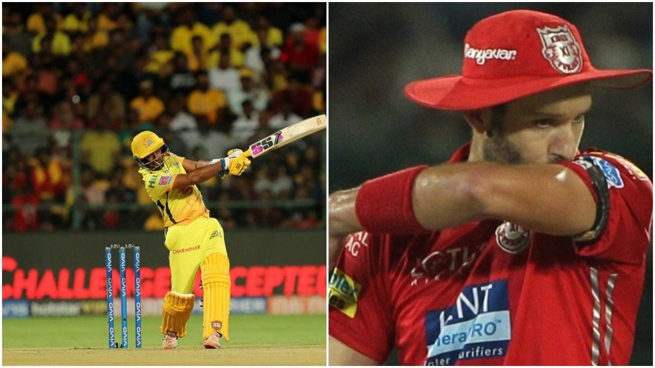 आईपीएल के पिछले सीजन में ये 5 खिलाड़ी थे अपनी टीम के हीरो, इस सीजन में बन गये जीरो 1