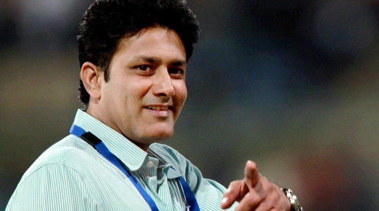 CWC 2019- दिग्गज भारतीय खिलाड़ी अनिल कुंबले इंग्लैंड नहीं इस टीम को मान रहे हैं फेवरेट 1