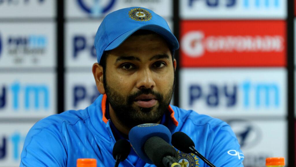 INDvsSL : 'मैन ऑफ़ द मैच' रोहित शर्मा ने बड़ा दिल दिखाते हुए खुद को नहीं बल्कि इस खिलाड़ी को बता डाला 'चैंपियन' 2