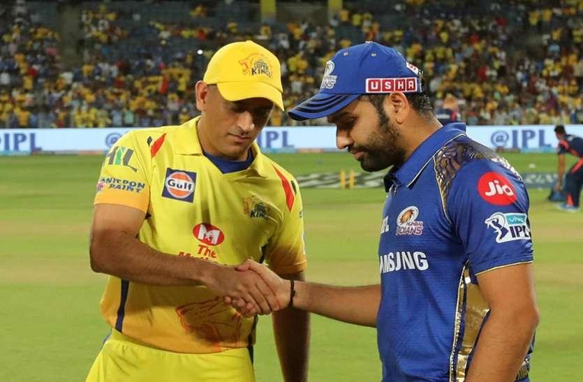 6 बार आईपीएल का फाइनल हारने वाला दुनिया का एकमात्र खिलाड़ी 2