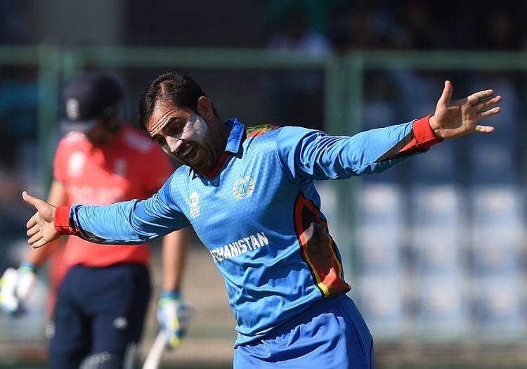 ICC Cricket World Cup 2019: AFG vs AUS स्टैट्स प्रीव्यू: मैच में बन सकते हैं यह पांच बड़े रिकार्ड्स, स्टार्क के पास इतिहास रचने का मौका 3